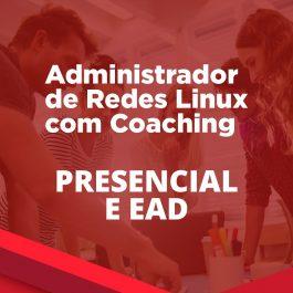Administrador Linux LPIC-I | Treinamento Linux