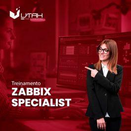 Zabbix Certified Specialist