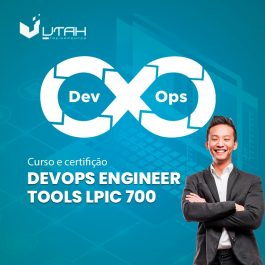 Curso DevOps Tools Engineer