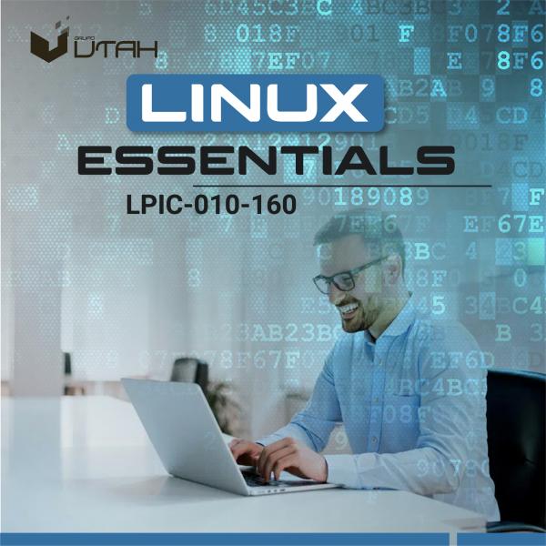 curso de linux essentials treinamento linux